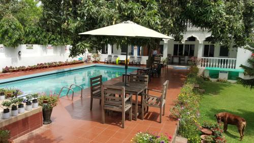 . Hotel Gandhara