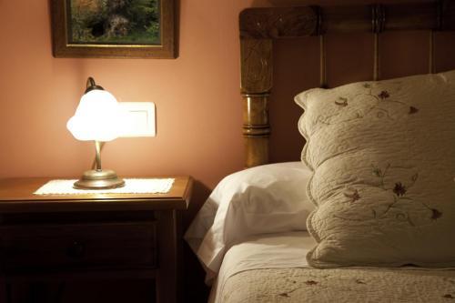 Habitación Doble - 1 o 2 camas Posada San Pelayo 12