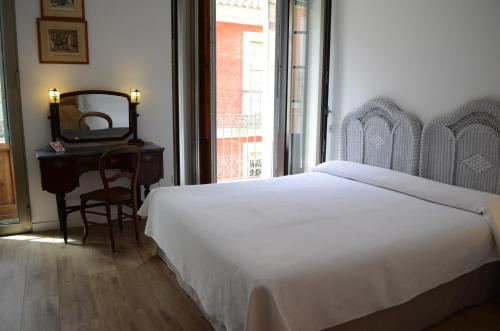Hostal Les Monges Palace Boutique thumb-4