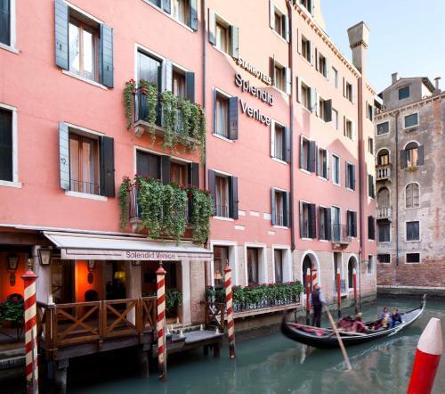 San Marco Mercerie 760, Venice, 30124.