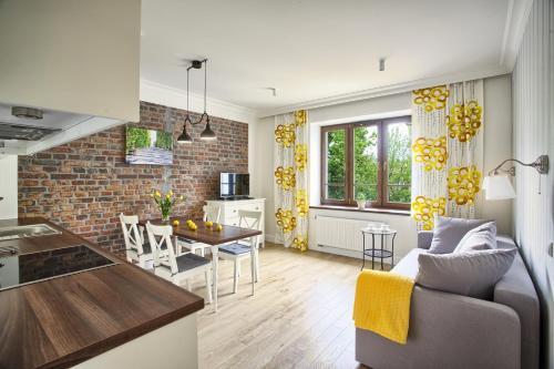 . Villa Allegra Orłowo LTC Apartments