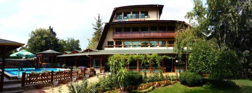 . Family Hotel Residence