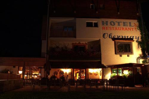 Фото отеля Hotel Obermayr