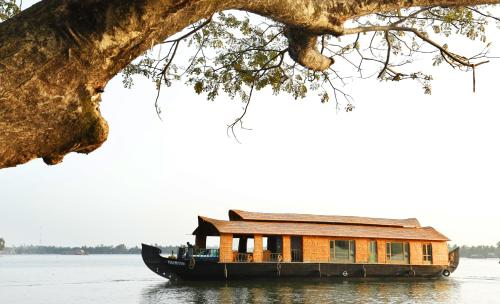 Our Houseboat