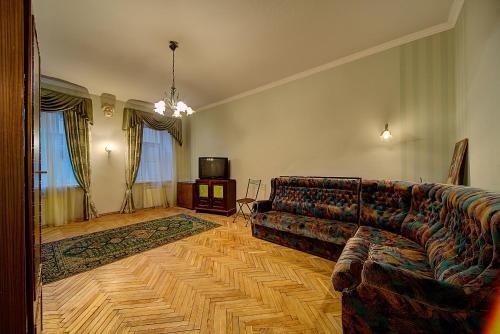 Apartments On Nevskiy 97