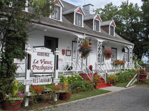 Auberge Le Vieux Presbytère