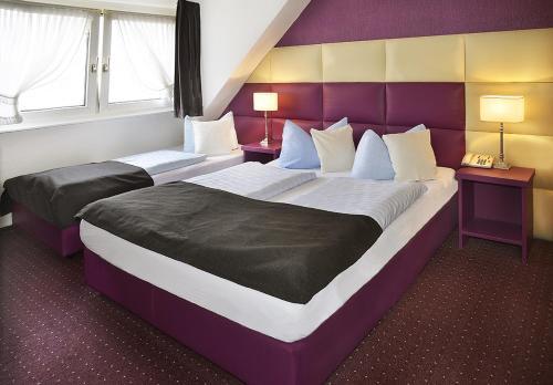 Hotel Am Wehrhahn photo 19