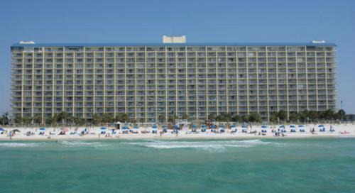 Top Hotel Deals Near Club La Vela Panama City Beach The Summit Iniums