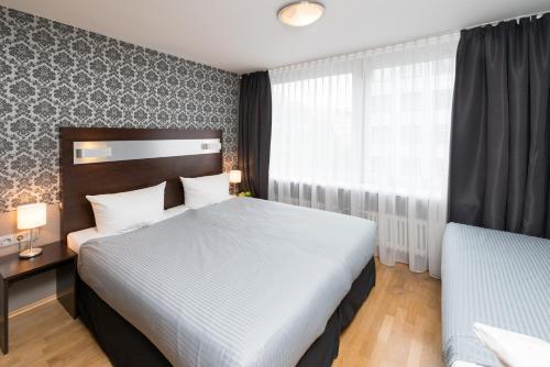Hotel Munich Inn - Design Hotel photo 6