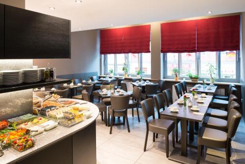 Hotel Munich Inn - Design Hotel photo 21