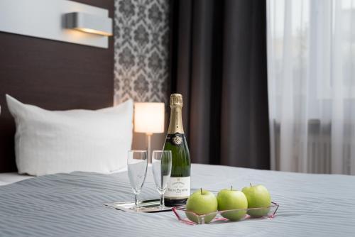 Hotel Munich Inn - Design Hotel photo 26