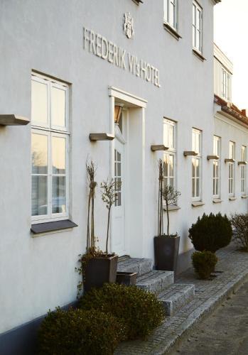 Frederik VI's , Pension in Odense bei Odense