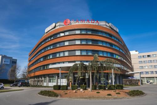Hotel Ramada Graz - Premstätten