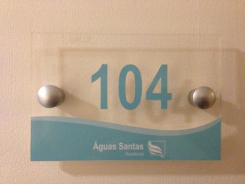 Residencial Sao Jose E Residencial Aguas Santas