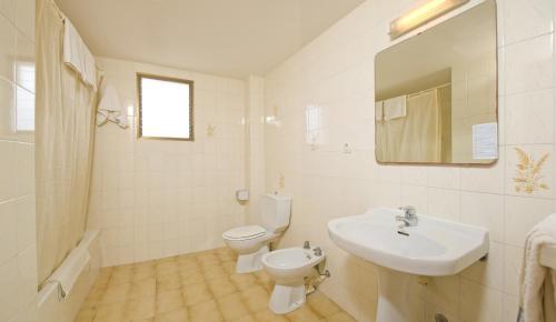 Hotel Bahia Playa værelse billeder