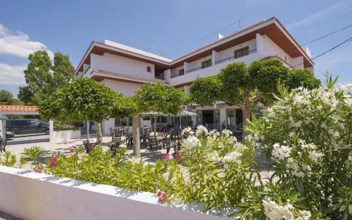 Hotel Bahía Playa SANT JOSEP DE SA TALAIA (EIVISSA)