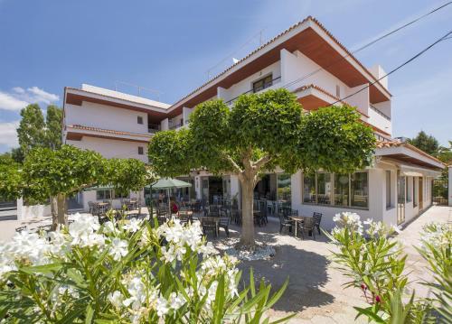 Hotel Bahía Playa 3