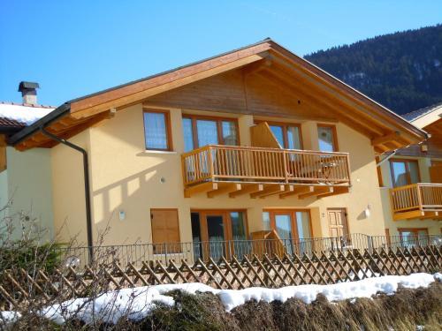 . Residenza Laghestel -