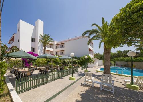 Hotel Bahía Playa 9