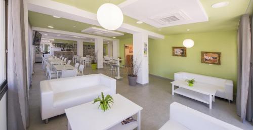 Hotel Bahía Playa 22