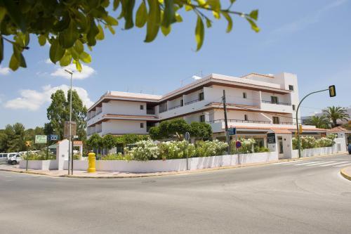 Hotel Bahía Playa 2