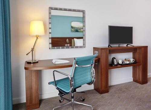 Hampton by Hilton Bournemouth in Bournemouth