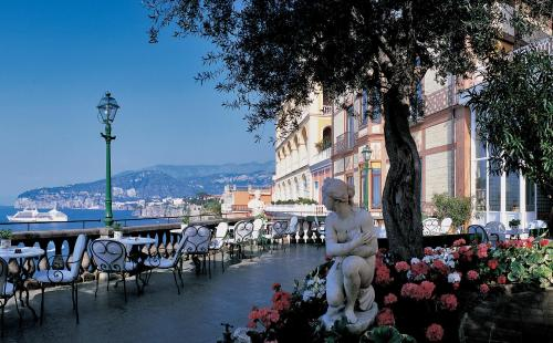 Piazza Tasso 34, 80067 Sorrento, Italy.