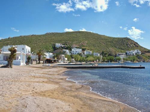 Grikos Bay, Patmos 85500, Greece.