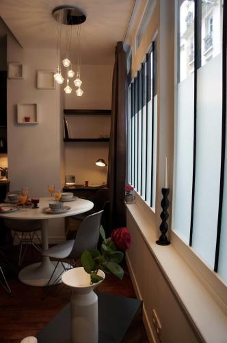 Studios de Charme à Montmartre photo 24