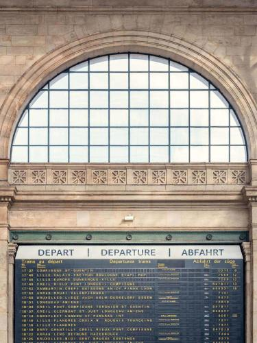 ibis Paris Gare du Nord TGV photo 21