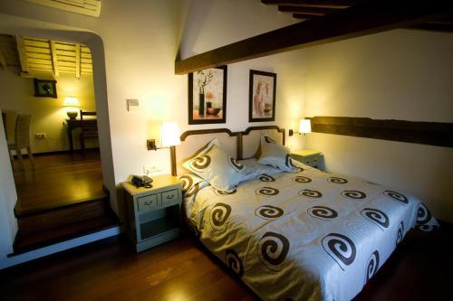 Suite Hotel Spa La Casa Del Convento 21
