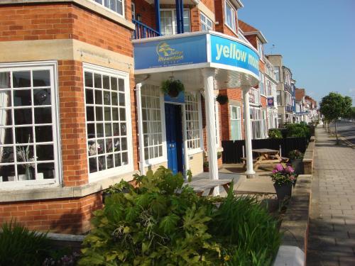 Yellow Mountain Hotel - Photo 1 of 65