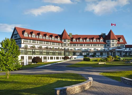 . The Algonquin Resort St. Andrews by-the-Sea, Autograph Collection
