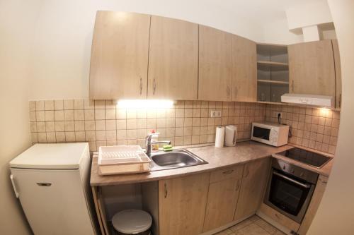 DnD Apartments Keleti Railway Station photo 93