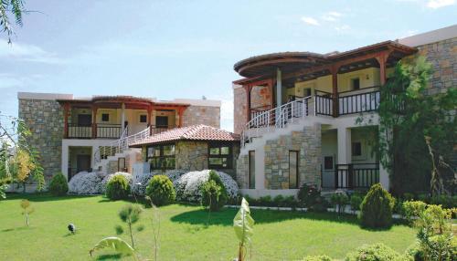 . Villanaz Apart Hotel