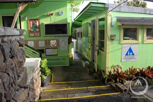 Hostelling International Honolulu - Honolulu, HI 96822