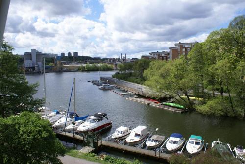 Stockholm Apartment photo 2