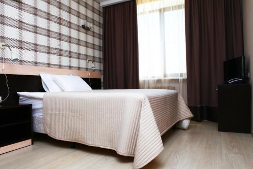 . Hotel Sputnik