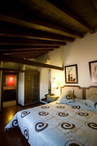 Suite Hotel Spa La Casa Del Convento 5