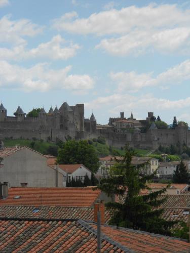 Apartement Le Tilleul - Location saisonnière - Carcassonne
