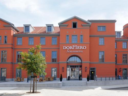 . DORMERO Schlosshotel Reichenschwand