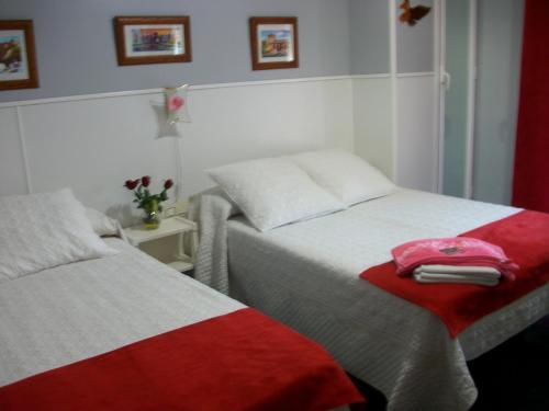 Hotel Pensión Moni Albayzin