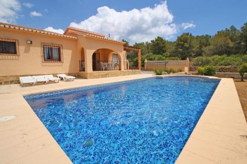 Villas Costa Calpe   Roque