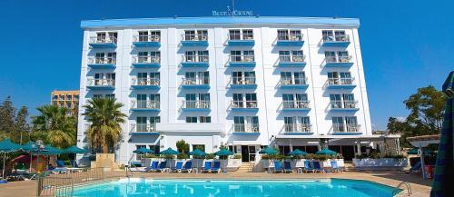 Blue Crane Hotel Apts - Photo 1 of 33