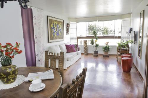 Hotel Miraflores Las Dalias Apartment