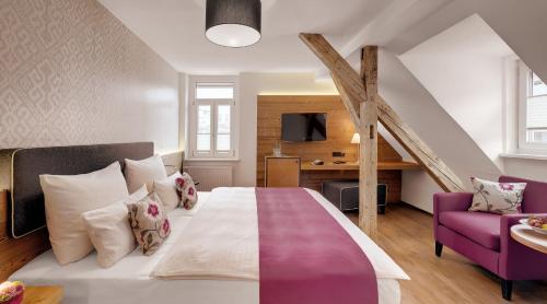 Alpen Hotel München photo 26