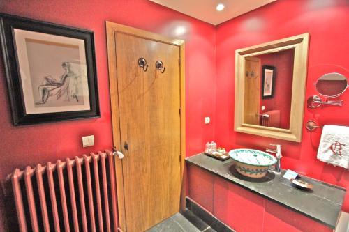 Habitación Doble Superior - 1 o 2 camas - Uso individual Posada Real Castillo del Buen Amor 13