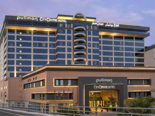 Pullman Dubai Creek City Centre photo 40