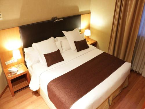 Accommodation in Sant Just Desvern