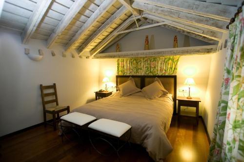 Suite Hotel Spa La Casa Del Convento 29